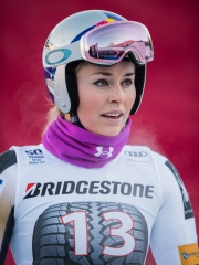 Photo of Lindsey Vonn