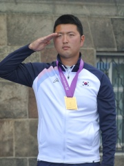 Photo of Kim Woo-jin