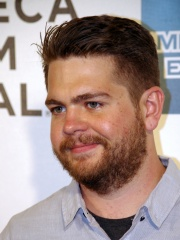 Photo of Jack Osbourne
