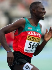Photo of Conseslus Kipruto
