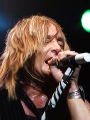 Photo of Kevin DuBrow