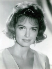 Photo of Donna Reed