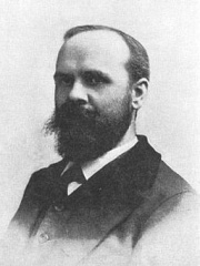 Photo of Benjamin Tucker