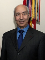 Photo of Driss Jettou