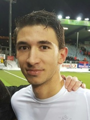 Photo of Marko Grujić