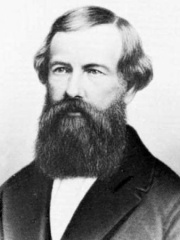 Photo of Elisha Otis