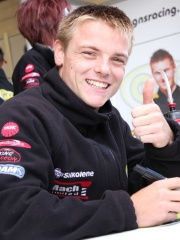 Photo of Sam Lowes