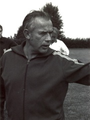 Photo of Hennes Weisweiler