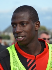 Photo of Abdoulaye Doucouré