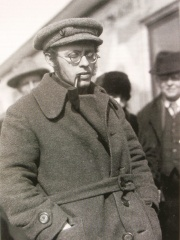 Photo of Karl Radek