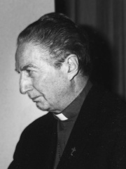 Photo of Carlo Maria Martini