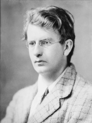 Photo of John Logie Baird