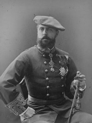 Photo of Carlos, Duke of Madrid