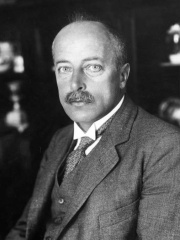 Photo of Max von Laue
