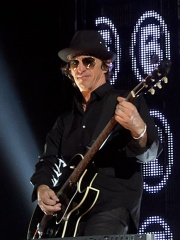 Photo of Izzy Stradlin