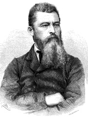 Photo of Ludwig Feuerbach