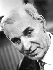 Photo of Alfred Kastler