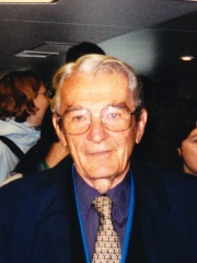 Photo of Ivar Giaever