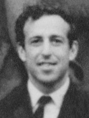 Photo of Ben Roy Mottelson