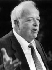 Photo of Burton Richter