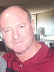 Photo of Steve McMahon