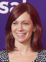 Photo of Carrie Preston