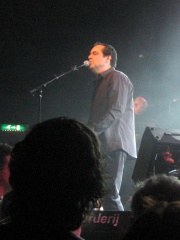 Photo of Neal Morse