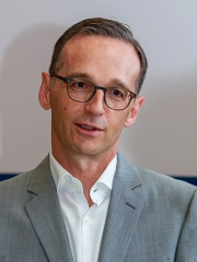 Photo of Heiko Maas