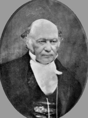 Photo of William Rowan Hamilton