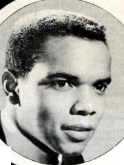 Photo of Johnny Nash
