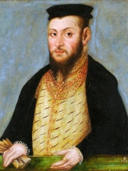 Photo of Sigismund II Augustus