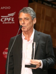 Photo of Chico Buarque