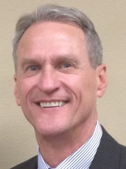 Photo of Dennis Daugaard