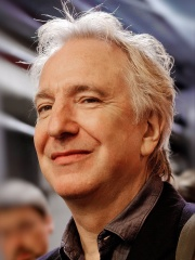 Photo of Alan Rickman
