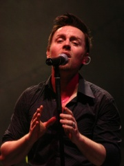 Photo of Darren Hayes