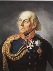 Photo of Ludwig Yorck von Wartenburg