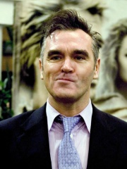 Photo of Morrissey
