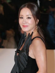 Photo of Uhm Jung-hwa