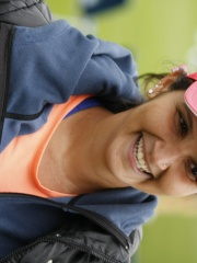 Photo of Sania Mirza