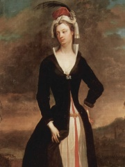 Photo of Lady Mary Wortley Montagu