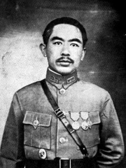 Photo of Sheng Shicai