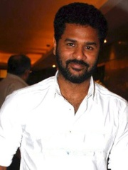 Photo of Prabhu Deva