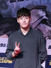 Photo of Kang Ha-neul