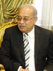 Photo of Sherif Ismail