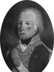 Photo of George Montagu