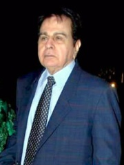 Photo of Dilip Kumar