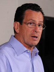 Photo of Dannel Malloy