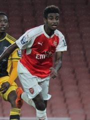Photo of Gedion Zelalem