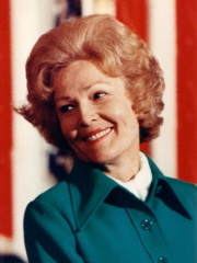 Photo of Pat Nixon