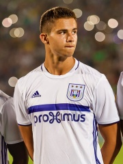 Photo of Leander Dendoncker